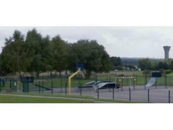 Skatepark du Mesnil-Esnard