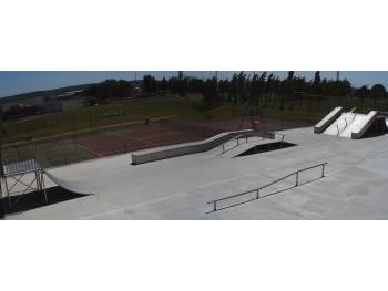 Skatepark de Oissel