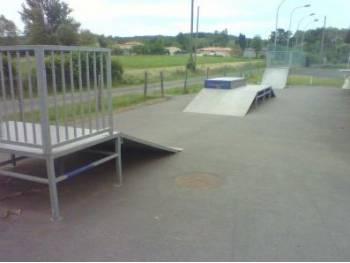 Skatepark de Lambers