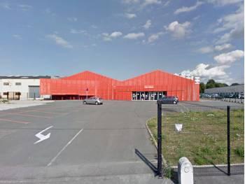 Skatepark Zap'ados à Calais