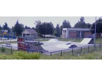 Skatepark d'Osny