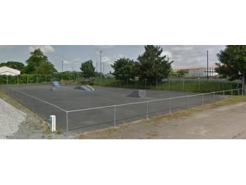 Skatepark de Benet