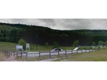 Skatepark du Tholy