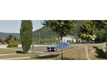 Skatepark de Saint-Étienne-lès-Remiremont