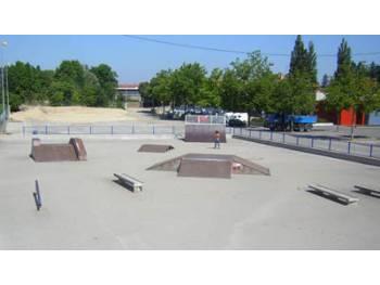 Skatepark de Bourg-en-Bresse
