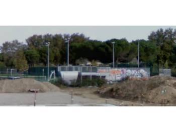 Skatepark d'Alenya