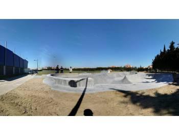 Skatepark de Torreilles