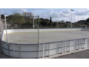 Complexe sportif la Ferme des Romarins