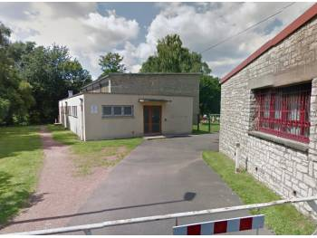 Gymnase de la Blies à Sarreguemines
