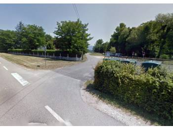 Voie verte de Lagnieu à Villebois (Viarhona)