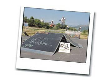 Skatepark de Carros