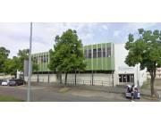 Gymnase des Bourroches de Dijon