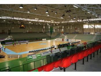 Salle Mangin de Nantes