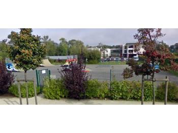 Skatepark de Magny-Le-Hongre
