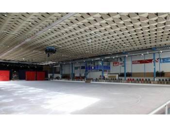 Schauenberghalle de Fribourg