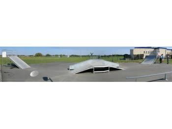 Skatepark de Esvres