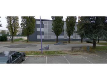 Skatepark de Guilherand-Granges