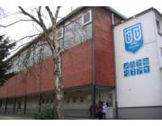 Sporthalle Heckinghausen de Wuppertal