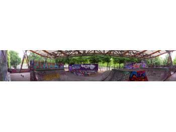 Panorama Bercy 2014