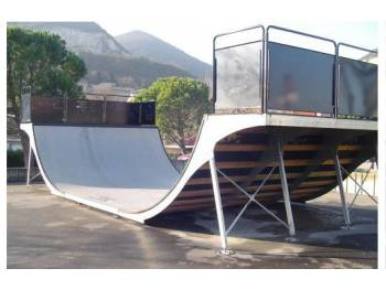 Skatepark de Cruas