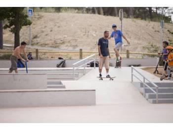 Skatepark de Fuveau