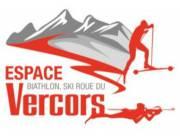Espace biathlon et ski-roue du Vercors