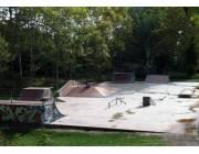 Skatepark de Sant Quirze del Vallés