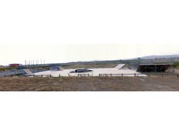 Skatepark de Lézignan-Corbières