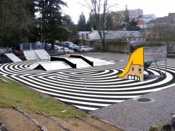 Skatepark de Rodez