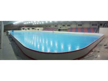 Tabriz Skate Complex