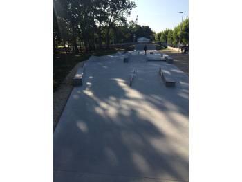 Skatepark de La Tremblade