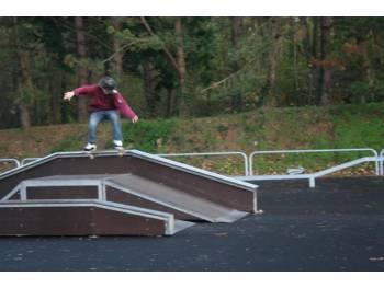 Skatepark de Mondeville
