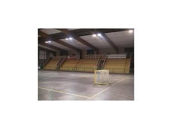 Salle des coquets de Mont Saint-Aignan