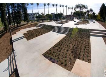 Hollenbeck Skate Plaza de Los Angeles