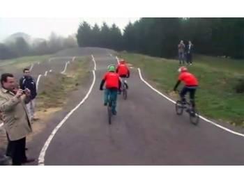 Piste de BMX de Bouguenais