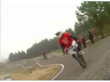 Piste de BMX de Bouguenais (44)