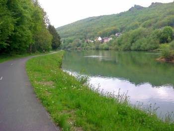 Voie Verte des Ardennes