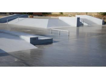Skatepark de Joinville le Pont