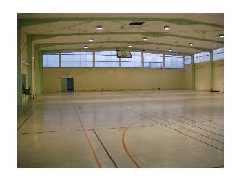 Gymnase de Fitelle à Castres