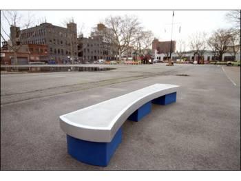 Thomas Greene Playground