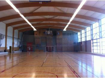 Gymnase Félix Masson de Rennes