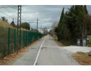Chemin Verchamp / Clos de l'Armet