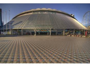東京ドームシティー_Tokyo Dome Roller Skate Arena