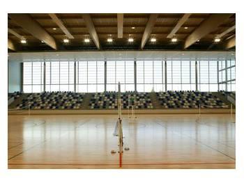 Salle multisports des Bélians à Bouguenais