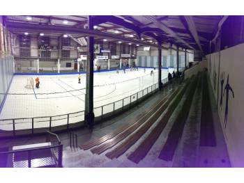 Roller Stadium de Mérignac