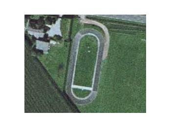 Anneau de vitesse de Boissey-le-Châtel