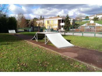 Skatepark de Créon (33)