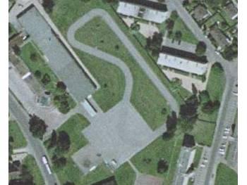 Skatepark d'Evreux