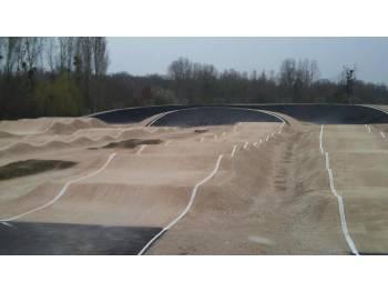 Piste de BMX race de Châlette-sur-Loing