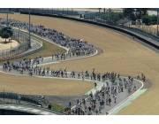 Circuit des 24 Heures du Mans Roller